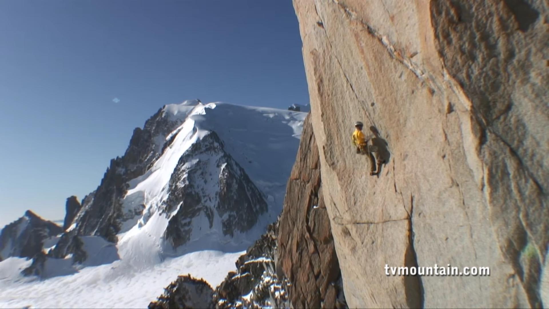 Grive- Mont Blanc Fr